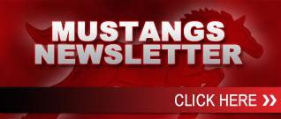 Mustangs Newsletter