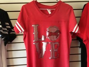 Red Glitter t-shirt.JPG